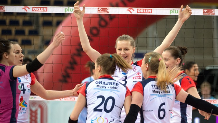 Puchar Polski: Budowlani, Muszynianka i Atom w turnieju finałowym