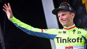 2017-07-23 Tour de France: Sukcesy polskich kolarzy