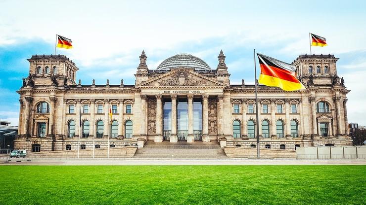 Niemcy: 800 ataków na polityków od początku roku