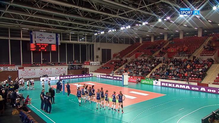 KSZO Ostrowiec Św. - Pałac Bydgoszcz 3:2. Skrót meczu