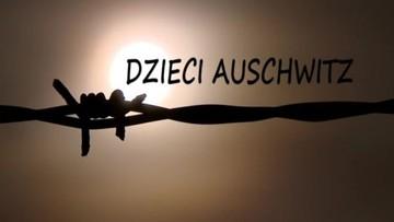 """27-01-2016 20:30 """"Dzieci Auschwitz"""" - zobacz poruszający materiał o byłych więźniach obozu"""