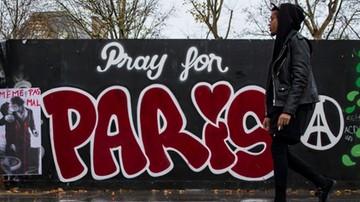 2015-11-19 Paryż dziękuje rywalom za solidarność
