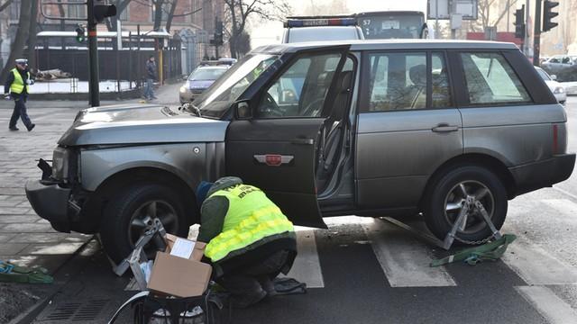 Kraków. Syn - zabójca wiceprokurator okręgowej aresztowany