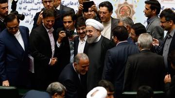 17-01-2016 13:41 Szwajcaria znosi sankcje wobec Iranu po UE i USA