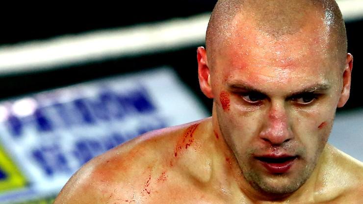 Pięciu Polaków w rankingu WBO