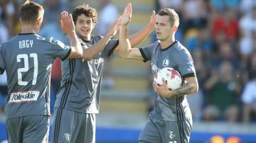 2017-08-08 Legia nie dała Wiśle szans i awansowała do kolejnej rundy Pucharu Polski