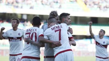 29-04-2016 21:12 Chińczycy chcą kupić AC Milan. Oferują Berlusconiemu 700 mln euro