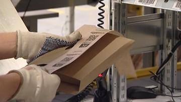 Amazon Polska porozumiał się ze związkowcami
