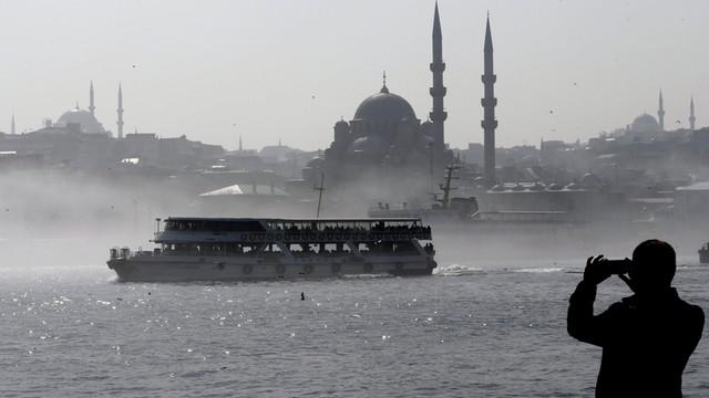Ratingi Turcji zaczynają spadać