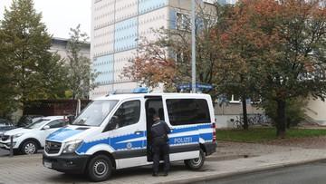 Operacja antyterrorystyczna w kilku niemieckich landach