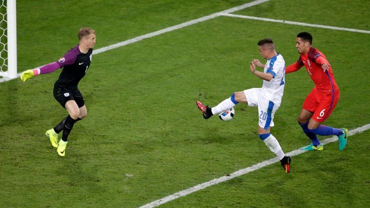 Anglicy nie dali awansu Polakom. Bezbramkowy remis ze Słowacją