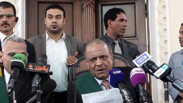Egipt: wyrok oczyszczający Mubaraka anulowany