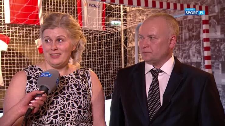 Rodzice Wojdaka: Marzyło nam się, aby syn został nominowany
