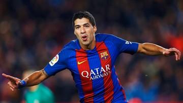 2017-02-09 Suarez nie zagra w finale Pucharu Króla!