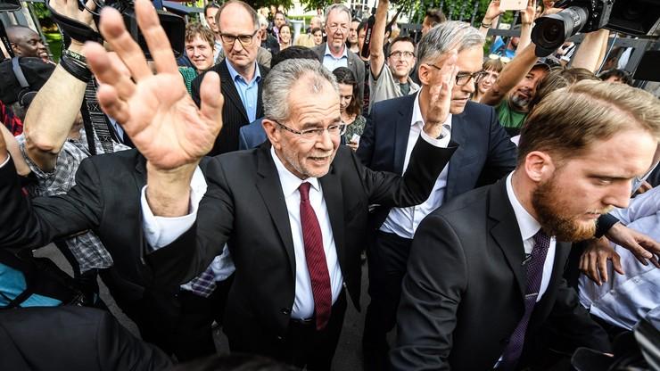 Austriackie media po wyborach: nie ma powodów do świętowania