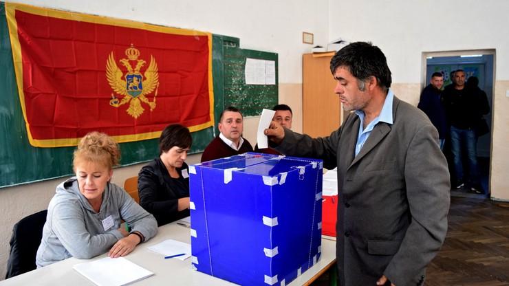Czarnogóra: socjaliści wygrywają wybory. Pokonali koalicję partii prorosyjskich i proserbskich