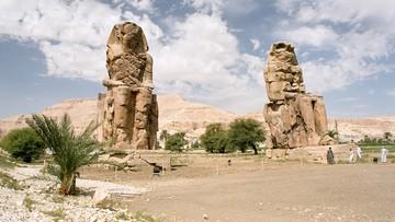 15-06-2017 09:42 Polka zidentyfikowała fragmenty poszukiwanej egipskiej świątyni… w magazynie