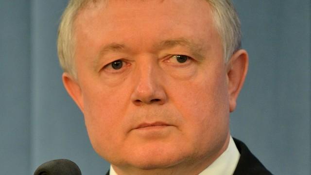 Wiesław Janczyk nowym wiceministrem finansów