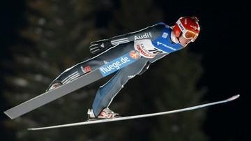 2015-12-05 Freund wygrał w Lillehammer, 15. miejsce Stocha