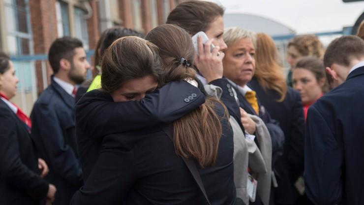 Prezydent Duda: akty terroryzmu wymagają wspólnej reakcji