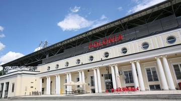 2017-01-03 Będzie nowy stadion Polonii Warszawa?