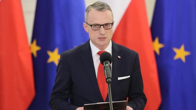 Magierowski: prezydent ma wątpliwości ws. głosowania nad ustawą budżetową