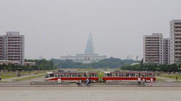 02-02-2016 21:47 Korea Płn. zapowiedziała, że wystrzeli satelitę