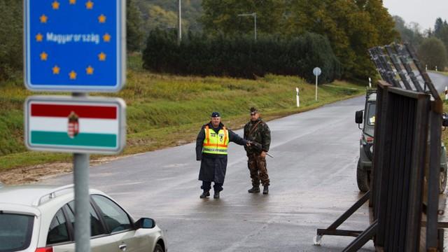 Węgry chcą zaskarżyć unijną decyzję o podziale kwot migrantów