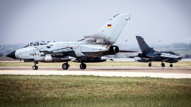 Niemcy: Rząd podjął decyzję o przeniesieniu wojska z Turcji do Jordanii