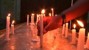 Hawana żegna Fidela Castro - Kubańczycy w żałobie po śmierci dyktatora