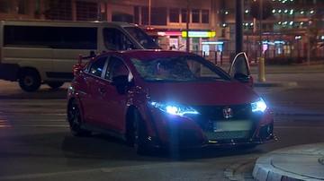 Śmierć 14-latki. Kierowca Hondy usłyszał zarzuty