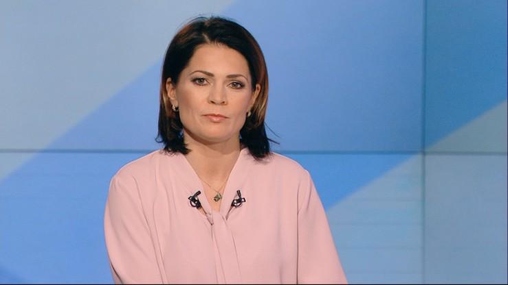 """""""Nowy Dzień z Polsat News"""" od 5:58. Porozmawiamy m.in. o Trybunale Konstytucyjnym i rasizmie"""