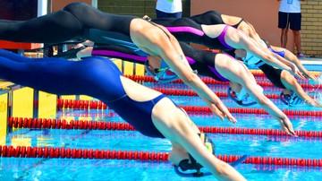 2017-01-18 OK! The World Games 2017: Pływanie w płetwach (finswimming)