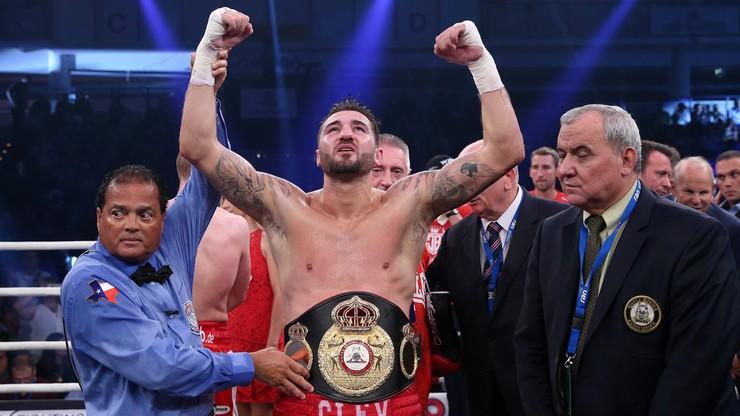 Garczarczyk o karcie walk Mayweather - McGregor: Najpierw boks, później show