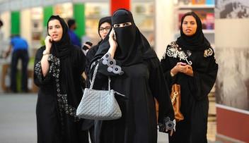 Kobiety po raz pierwszy wpuszczone na stadion narodowy. Arabia Saudyjska świętuje rocznicę założenia państwa
