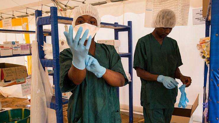 Kwarantanna w Nigerii. Władze obawiają się powrotu Eboli