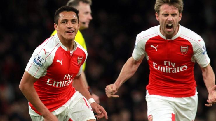 Arsenal wicemistrzem Anglii, Tottenham zdemolowany przez spadkowicza!