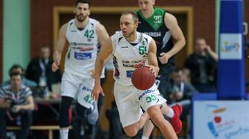 2017-03-26 Asseco Gdynia - Stelmet Zielona Góra. Transmisja w Polsacie Sport