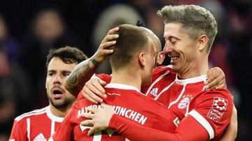 2017-11-20 Liga Mistrzów: Hit w Turynie, Bayern już pewny awansu