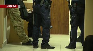 11-10-2016 12:29 ABW zatrzymała funkcjonariusza KGP w Rzeszowie
