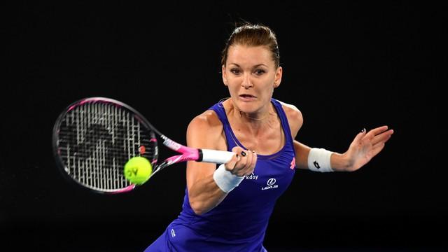 Ranking WTA - Radwańska spadła na 28. miejsce, najniższe od prawie 10 lat