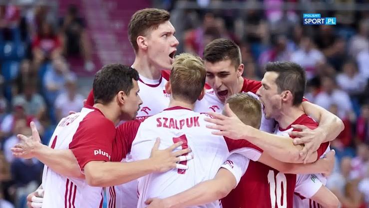 2017-08-21 Terminarz i plan transmisji ME siatkarzy – Lotto Eurovolley Poland 2017