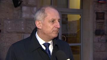 Sławomir Neumann o stanowisku PO ws. uchodźców