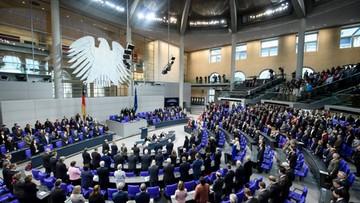 """Niemiecka polityk krytykuje Polskę i Węgry. """"Dobierają się do skóry"""" m.in. """"wolnej prasie i prawom kobiet"""""""
