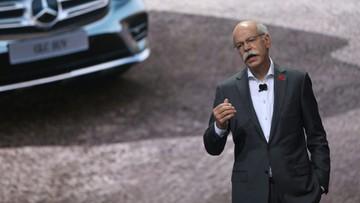 29-04-2016 14:45 Daimler rozwija fabrykę Mercedesów na Węgrzech