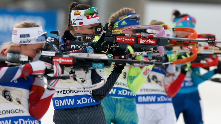 PŚ w biathlonie: Powrót do Kontiolahti po dwuletniej przerwie