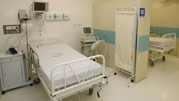 29-08-2016 16:59 Śmierć pacjentki w Chrzanowie. Podpaliła szpitalną salę, a potem wyskoczyła przez okno