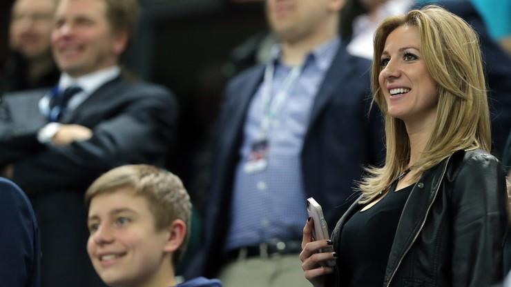 French Open: Domachowska: W kobiecym finale każdy scenariusz jest możliwy