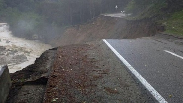 W rejonie Elbrusu ewakuowano 114 turystów, w tym 67 cudzoziemców