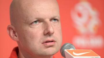 17-06-2016 18:16 Małowiejski: myślimy o rywalach w 1/8 finału, ale na razie Ukraina